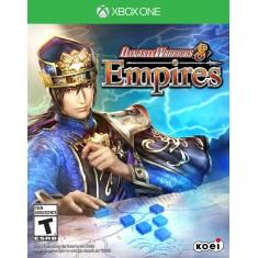 Imagem de Jogo Dynasty Warriors 8 Empires Xbox One Koei