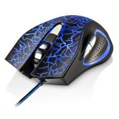 Imagem de Mouse Gamer Óptico USB MO250 - Multilaser