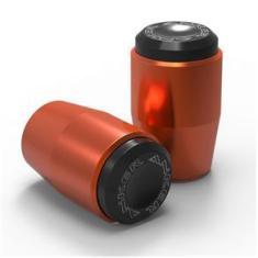 Imagem de Reposição Capa Slider Anker Universal Alumínio Anodizado