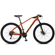 Bicicleta Colli Bikes 21 Marchas Aro 29 Suspensão Dianteira Freio a Disco Mecânico Duster