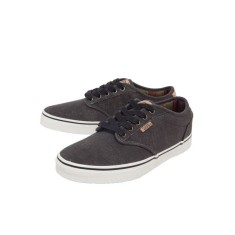 539b1255f4b Tênis Vans Masculino Casual Atwood Deluxe