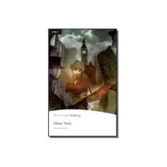 Imagem de Oliver Twist - Level 6 - Pack CD MP3 - 2 Ed. - Penguin Readers - Dickens, Charles - 9781408274286