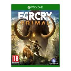 Jogo Far Cry Primal Xbox One Ubisoft