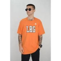 Imagem de Camiseta Lrg Lifted - Laranja