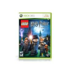 Imagem de Jogo Lego Harry Potter: Years 1-4 Xbox 360 Warner Bros