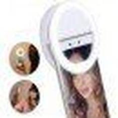 Imagem de Selfie Ring Light LED para Câmera Celular - Cores Sortidas