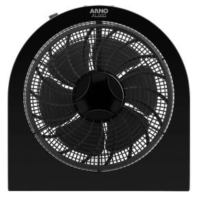 Circulador de Ar Arno Alívio 30 cm 6 Pás 3 Velocidades