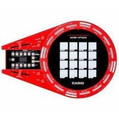Imagem de Controlador Casio Trackformer Groove Center Xw-Pd1 2gb De Ram Usb