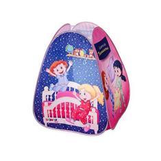 Imagem de Barraca Infantil Pop up Festa do Pijama - Replay Kids