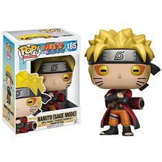 Imagem de Figura Funko Pop. Naruto Shippuden Naruto