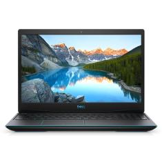 "Notebook Gamer Dell G3-3590-A30P Intel Core i7 9750H 15,6"" 32GB SSD 960 GB GeForce GTX 1660 Ti Max-Q 9ª Geração"