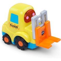 Imagem de VTech Go! Ir! Veículo de empilhadeira Smart Wheels