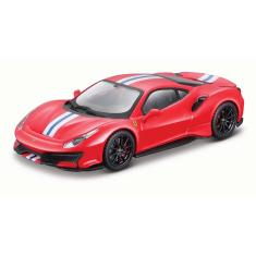 Imagem de Miniatura Maisto 1:43 488 Pista Ferrari