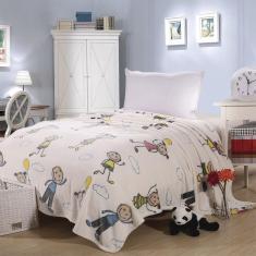 Imagem de Cobertor Microfibra Efeito Especial 250gr Kids Happy Day - Sultan