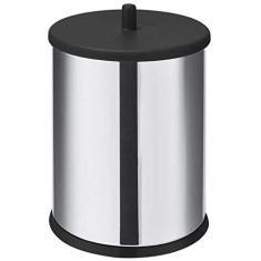 Imagem de Lixeira Inox 3,2 Litros Martinazzo Para Pia Cozinha Banheiro
