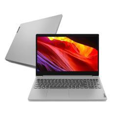 """Imagem de Notebook Lenovo IdeaPad 3i 82BSS00200 Intel Core i5 10210U 15,6"""" 8GB SSD 256 GB 10ª Geração"""