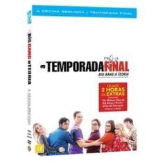 Imagem de DVD Box - The Big Bang Theory : A Temporada Final