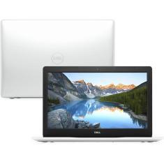 """Notebook Dell Inspiron 3000 i15-3583-D2 Intel Core i5 8265U 15,6"""" 4GB HD 1 TB 8ª Geração"""