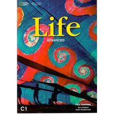 Imagem de Life Advanced - Student Book + DVD - Dummett, Paul; Heinle; Hughes, John - 9781133315735