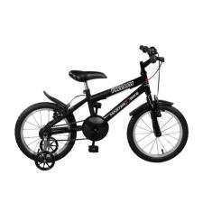 Bicicleta Master Bike Lazer Aro 16 Free Boy