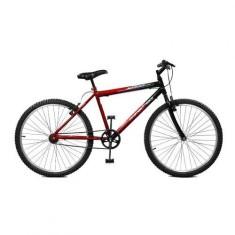 Bicicleta Master Bike Aro 26 Freio V-Brake Ciclone Plus 26225