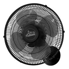 Imagem de Ventilador de Parede Venti-Delta New Premium 50 cm 4 Pás 3 Velocidades