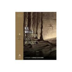 A Guerra Dos Mundos - Col. Clássicos de Ouro - Wells, H.g. - 9788520940969