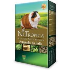 Imagem de Ração Nutrópica Porquinho da Índia 1,5kg