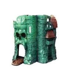 Imagem de Masters Of The Universe Origins Castelo De Grayskull Gxp44 - Mattel