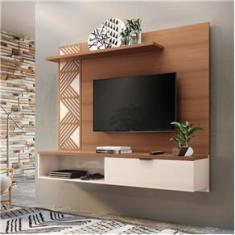 Imagem de Painel Suspenso Hb Móveis para Tv até 50 Polegadas Grid