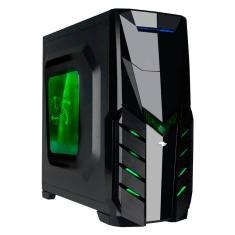 PC G-Fire HTG-249 AMD A10 9700 8 GB 1 TB Áudio HDMI
