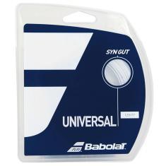 Imagem de Corda Babolat Synthetic Gut Universal 17L 1.25mm  - Set Individual