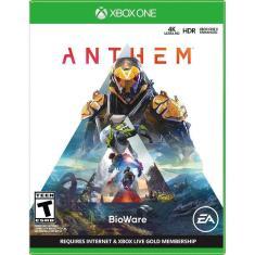 Jogo Anthem Xbox One Electronic Arts