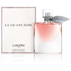 Imagem de Perfume Lancôme La Vie est Belle Eau de Parfum Feminino 50ml