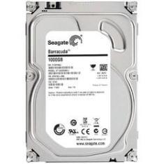 Imagem de HD 1TB Seagate Barracuda Interno 3.5 SATA3