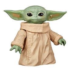 Imagem de Star Wars The Child (Baby Yoda) The Mandalorian figura de 16,51 cm - F1116 - Hasbro