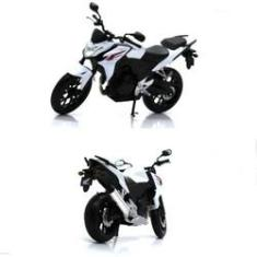 Imagem de Miniatura Moto Honda Cb500f Coleção Ferro 1:18 Welly