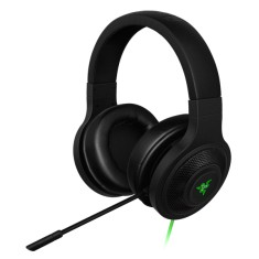 Headset com Microfone Razer Kraken Essential P2 Retrátil