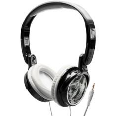 Headphone Coby CV400 Dobrável