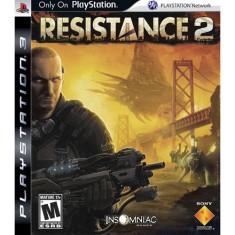 Jogo Resistance 2 PlayStation 3 Sony
