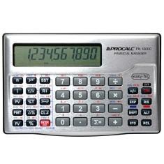 Calculadora Financeira Procalc FN1200C