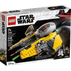 Imagem de 75281 Lego Star Wars - Interceptor Jedi de Anakin