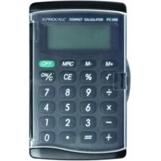 Calculadora De Bolso Procalc PC068