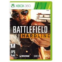 Jogo Battlefield Hardline Xbox 360 EA