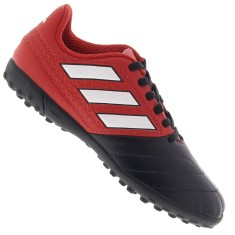 a32e86067 Chuteira Infantil Society Adidas Ace 17.4