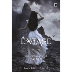 Imagem de Êxtase - Série Fallen - Kate, Lauren - 9788501089656