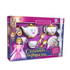 Imagem de Chazinho da princesa 7 peças