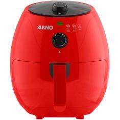Imagem de Fritadeira Elétrica Sem óleo Arno Air Fryer Easy Fry 3,2l