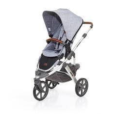 Carrinho de Bebê com Bebê Conforto ABC Design Salsa 3