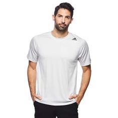 Imagem de Camiseta Adidas Freelift Tech Fitted Striped